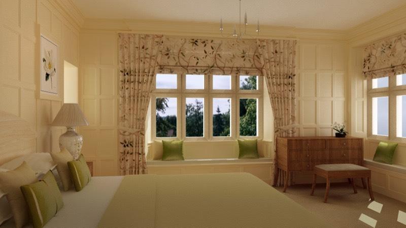 Interior Designer Walnut Designs 2d Virtual Images