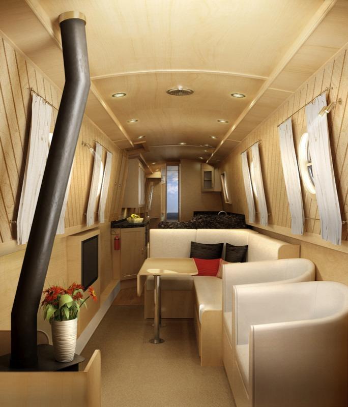 Interior Designer Walnut Designs 3d Virtual Images